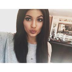 Pinterest | tamika.jayne ☹ kylie Jenner
