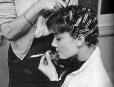 vintage salon  (just gotta have another cigarette  ! )