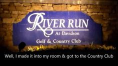 BTS On The Road 24 River Run Country Club
