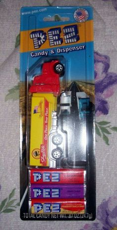 2012 PEZ Shop Rite Truck, 2012 Limited Edition