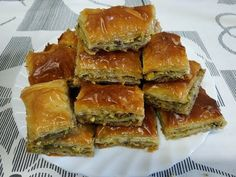 Filet Mignon Chorizo, Turkish Recipes, Ethnic Recipes, Sweets Cake, Spanakopita, Good Food, Food And Drink, Baking, Breakfast