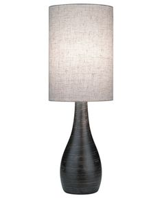 Lite Source Small Quatro Table Lamp