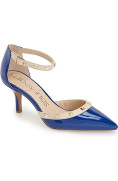 Love tihis: Sole Society 'Anneke' Pump (Women) available at #Nordstrom