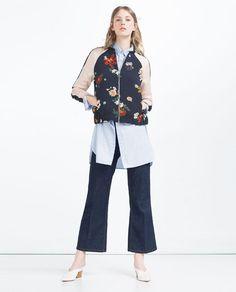 Zara SS 2018
