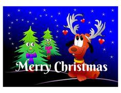 Merry Christmas Cards #9 (Set of 10) – My Paper Route (scheduled via http://www.tailwindapp.com?utm_source=pinterest&utm_medium=twpin)