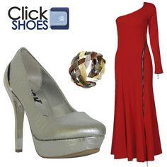 calzado de fiesta!! www.clicksshoes.com.mx