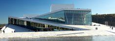 Oslo Opera House, Urban Design, Lisbon, Architecture Design, Environment, Design Inspiration, Exterior, Landscape, Building