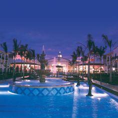 Hotel Riu Palace Mexico , Playa del Carmen