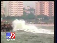 "The intensity of cyclonic storm 'Lehar', that is expected to hit Andhra Pradesh coast on Thursday and bring heavy rainfall in its wake, has ""weakened"" but the state government remains alert, evacuating people from vulnerable areas and taking all precautionary measures. For more videos go to  http://www.youtube.com/gujarattv9  Like us on Facebook at https://www.facebook.com/gujarattv9 Follow us on Twitter at https://twitter.com/Tv9Gujarat"