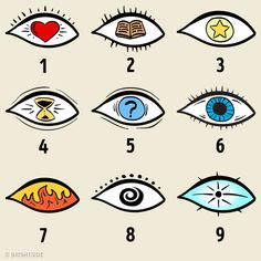 we bring an intelligent eye color test for you which describe your personality and what kind of your mental approach? Our subliminal is an extremely Eye Color Test, Good Evening Wishes, Describe Your Personality, Eye Study, Makeup Makeover, Makeover Before And After, Shape Of You, What Do You See, Describe Yourself