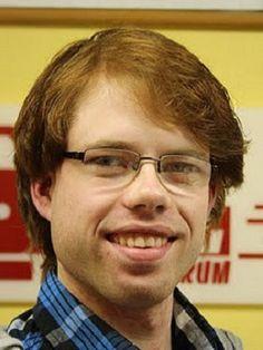 me, at youth center kirchberg.