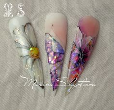 Nail Art Gallery - photo gallery and images Nail Art