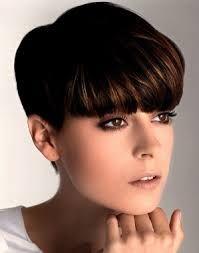 Bildresultat för female hipster haircuts