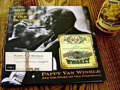 But Always Fine Bourbon: Pappy Van Winkle and the Story of Old Fitzger – Bourbon Outfitters