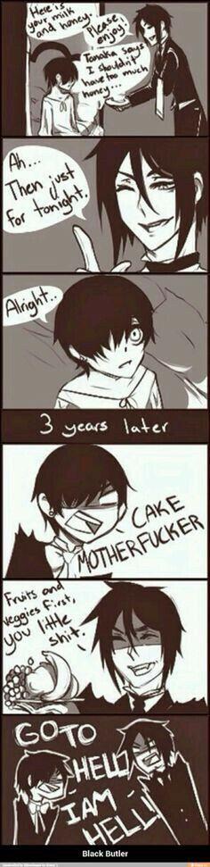 CAKE MOTHERFUCKER