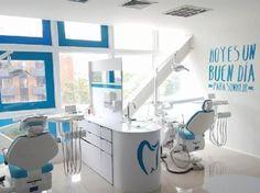 Risultati immagini per consultorios odontologicos colores