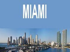 Família  Marques em Miami, a viagem dos sonhos