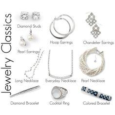 Jewelry Classics Featuring lia sophia