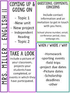 https www teacherspayteachers com product newsletter template