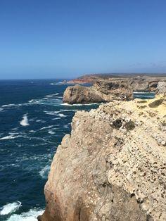 Cabo de San Vicente - Portugal