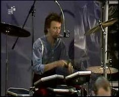 ▶ Spliff - Déja Vu (live 1982) - YouTube