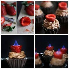 sobremesa para o Dia dos Namorados