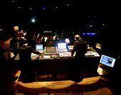The Legacy / Sound / Breath / Soul / Dance Kerem Tufan & Caner Anar ve Yıldız Kenter , Yetkin Dikinciler  http://jamelomar2.wix.com/thelegacy