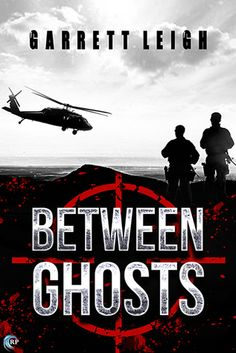 Between Ghosts | Gay Book Reviews – M/M Book Reviews