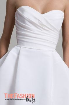 This is one of the most common wedding dress neckline because of its stilish simplicity – it is a with a high back and alow-cut front with two curved edges resembling the conventionalized shape of …