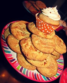 Sugar-free Snickerdoodle Cupcakes 2 1/4 cup cake flour 2 tbsps Ground Cinnamon ¾ cup Splenda ¾ cup unsalted butter, softened ½ cup nonfat dry milk 2 teaspoons baking powder ¾ teaspoons baking soda ¼...