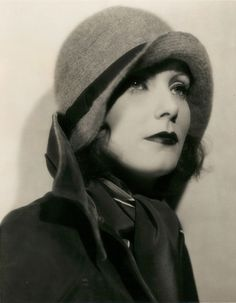 Louise Greta Garbo - Ruth Harriet Louise - Wikipedia