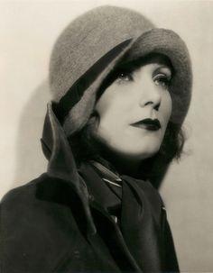 Louise Greta Garbo - Ruth Harriet Louise - Wikipedia