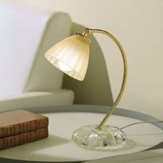 Gloria LT table lamp by Vistosi #modern #lighting #tablelamp