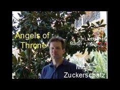 Angels of Throne - Love Show - Martin Jobst + Ingrid Königsmann