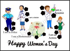 womens day tambola tickets downloads