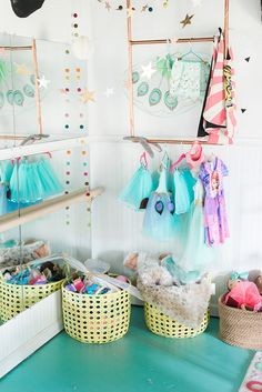 playroom perfection