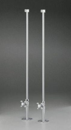 Pedestal Sink Water Supply Lines : Bathroom on Pinterest Pedestal Sink, American Standard and Cultured ...