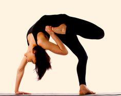 backbend #yoga
