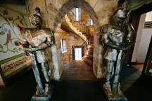 Image result for The Cloisters Castle