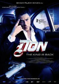 Don 2 movie