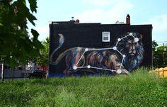By JAZ - Baltimore 2012 - photo © Jaime Rojo