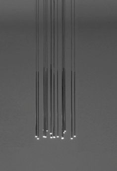 Buy online Slim By vibia, led pendant lamp design Jordi Vilardell, slim Collection