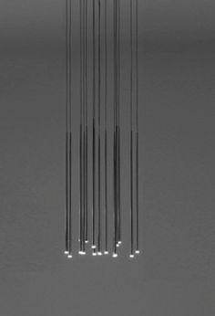 #Minimalist #design lights SLIM | Jordi Vilardell for Vibia @VIBIA