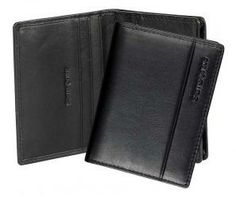 Samsonite wallets for men @ http://www.bagzone.com/wallets-belts/men.html