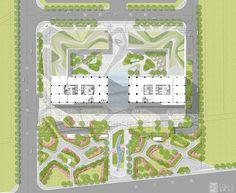 100 Landscape layout drawings ideas Landscaping ideas for city design, including landscaping design, garden ideas, flowers, and garden design Autocad, Landscape Design Plans, Landscape Concept, Landscape Diagram, Landscape Elements, Park Landscape, Urban Landscape, House Landscape, Desert Landscape
