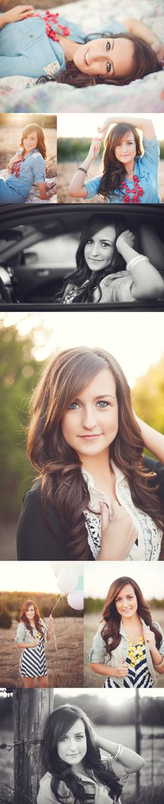 Senior Session | Lauren Ammerman Photography