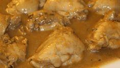 Bellini Recipe, Sin Gluten, Potato Recipes, Potato Food, Chicken Wings, Hummus, Tapas, Shrimp, Curry