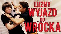 Luźny wyjazd do Wrocławia! #MeetUp2015 i  nowy plan Vikingów!