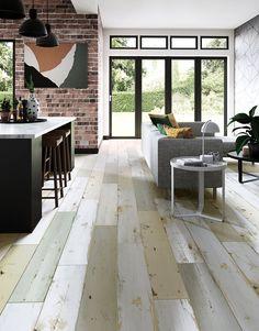 Direct Wood Flooring, Laminate Flooring, Vintage Industrial, Brave, Patio, Outdoor Decor, House, Garage Bar, Design