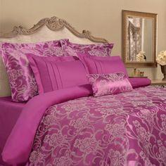 Купить комплект постельного белья Madam Nathalie по цене 6 440 руб. | Постельное белье Madam Nathalie в расцветке Принт – Mona Liza